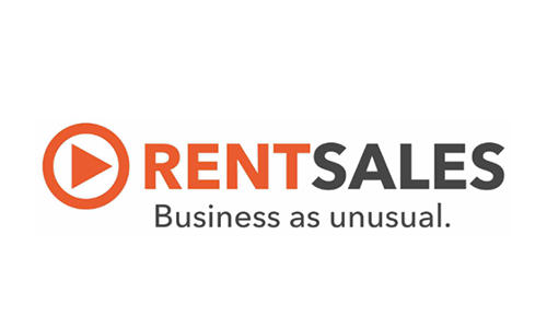 [Translate to Deutsch:] rentsales